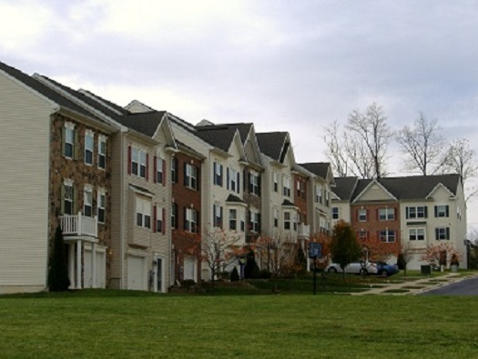 The Gallery Homes